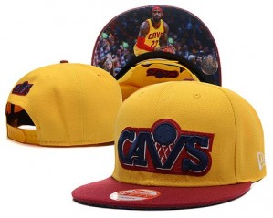 Boné NBA Cleveland Cavaliers 75NJVQMC