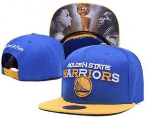 Boné Golden State Warriors SPU3Q2R3