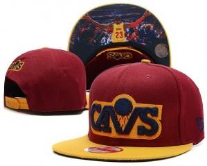 Boné NBA Cleveland Cavaliers RBB6RNVU