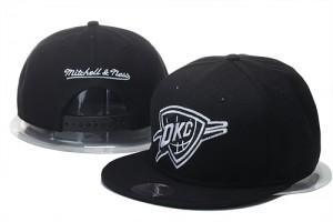 Boné NBA Oklahoma City Thunder ALW87QNJ