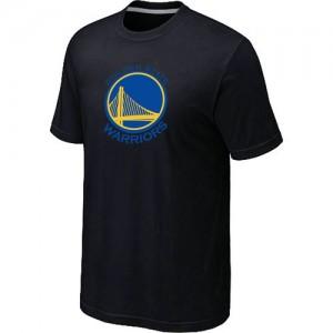 T-Shirts Golden State Warriors Big & Tall Negro - Hombre