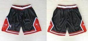 Pantalones Chicago Bulls Negro