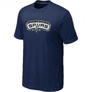 T-Shirts NBA San Antonio Spurs Big & Tall Armada - Hombre