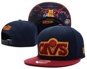 Boné NBA Cleveland Cavaliers PQFG3C5E