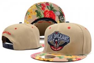Boné New Orleans Pelicans RDRV4NVG