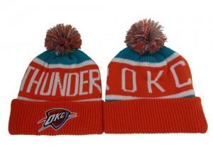 Boné NBA Oklahoma City Thunder C2FWHEDM