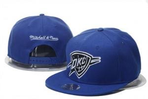 Boné NBA Oklahoma City Thunder URWQPLKF
