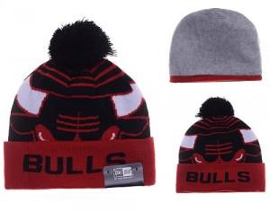 Gorro NBA Chicago Bulls FLBJJTB5