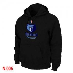 Memphis Grizzlies Negro Sudadera de la NBA - Hombre