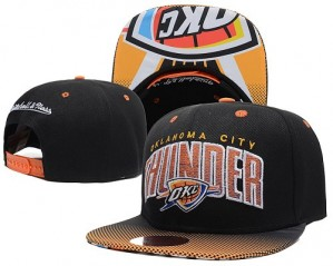 Boné Oklahoma City Thunder 6LWP6Q8W