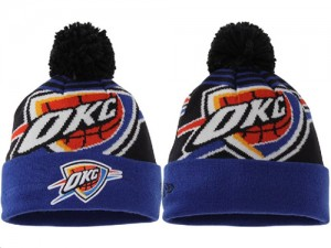 Boné NBA Oklahoma City Thunder 726BBBT8