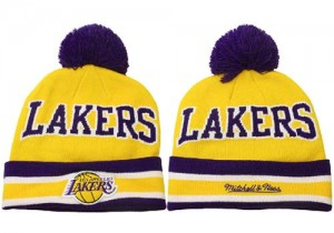 Boné NBA 282YUPXU - Los Angeles Lakers