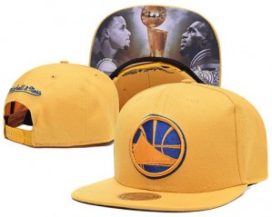 Boné Golden State Warriors RMK6JCWX