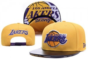 Boné NBA Y8KEFVDE - Los Angeles Lakers