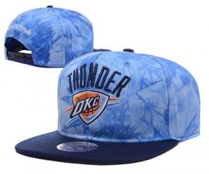 Boné NBA Oklahoma City Thunder M8FHYTU6