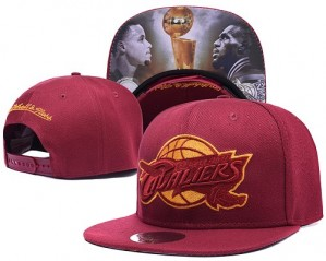 Boné NBA Cleveland Cavaliers EE4BBNMM