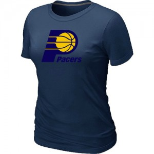 T-Shirts Indiana Pacers Big & Tall Armada - Mujer