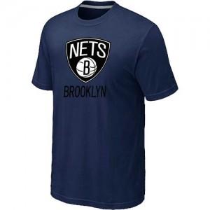 T-Shirts NBA Big & Tall Brooklyn Nets Armada - Hombre