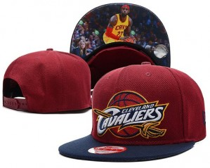 Boné NBA Cleveland Cavaliers X8GMYASV