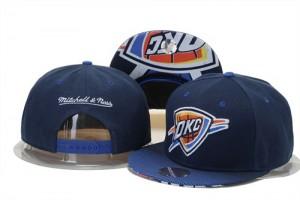 Boné NBA Oklahoma City Thunder XSE5AG6A