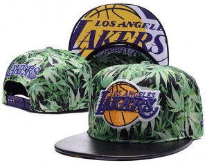 Boné NBA H83PN5QM - Los Angeles Lakers