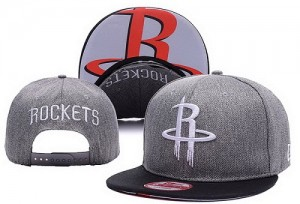 Boné Houston Rockets S3CYV3X4