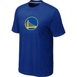 T-Shirts Golden State Warriors Big & Tall Azul - Hombre