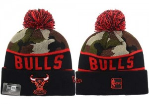 Gorro NBA Chicago Bulls XXK3Y5PG
