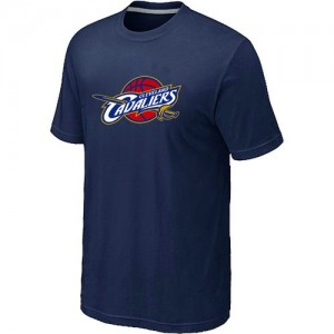 T-Shirt Primary Logo Hombre NBA Cleveland Cavaliers Big & Tall Armada