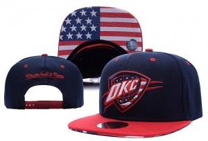 Boné NBA Oklahoma City Thunder DW6VML68
