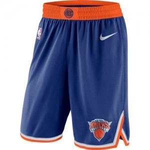 Pantalones Icon Swingman Azul - New York Knicks - Hombre