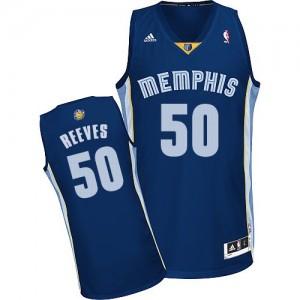 Camiseta NBA Swingman Bryant Reeves #50 Road Azul marino - Memphis Grizzlies - Hombre