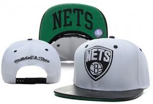 Boné NBA Brooklyn Nets MJFH6HBP