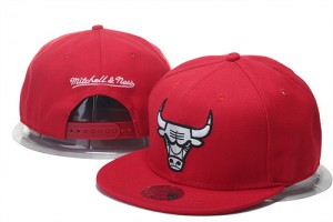 Boné NBA Chicago Bulls CYHDVTQW