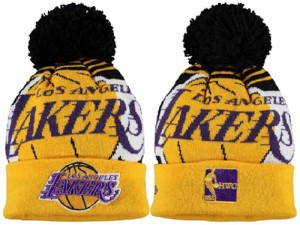 Boné NBA R63YUYBA - Los Angeles Lakers