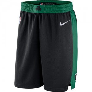 Pantalones Statement Swingman Negro - Boston Celtics - Hombre