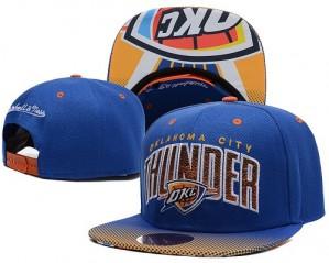 Boné NBA Oklahoma City Thunder 8F3JLPUW