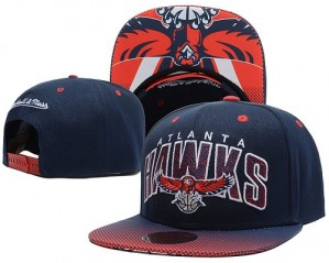 Boné NBA XXG7BUE7 Atlanta Hawks