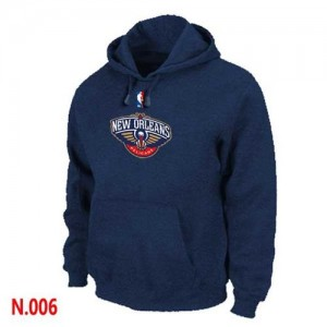 New Orleans Pelicans Armada Sudadera de la NBA - Hombre