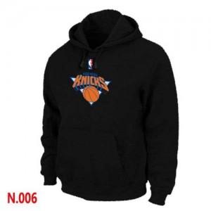 Sudadera NBA New York Knicks Negro - Hombre