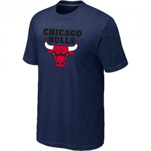 T-Shirt Hombre NBA Chicago Bulls Big & Tall Armada