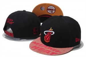 Boné NBA QVQTPCVJ Miami Heat