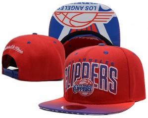Boné NBA QA4S8PF5 - Los Angeles Clippers