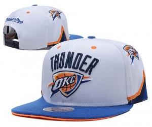 Boné NBA Oklahoma City Thunder 33CFY5PH