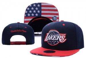 Boné NBA B3PLTBQS - Los Angeles Lakers