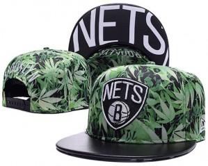 Boné NBA Brooklyn Nets TK3QLM68