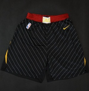Pantalones Cleveland Cavaliers Negro Swingman Hombre