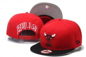 Boné NBA Chicago Bulls G83N2E48