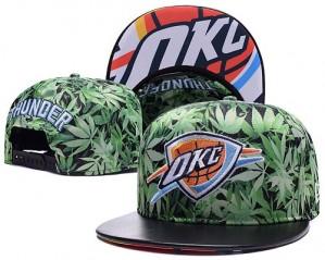 Boné NBA Oklahoma City Thunder KR5LPT38