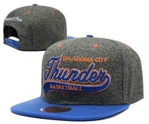 Boné NBA Oklahoma City Thunder Y42P8646
